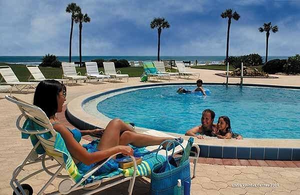 New Smyrna Beach Hotels With Kitchens