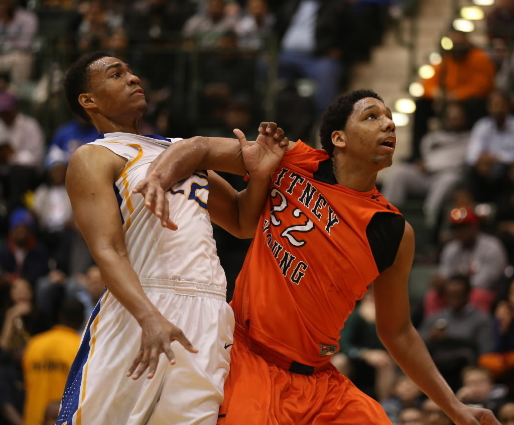 Simeon in the 2000s   The all-era team - Chicago Tribune Jabari Parker Simeon