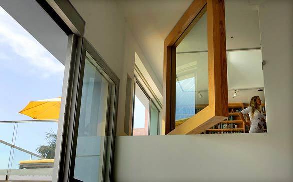 Charles Arnoldi S Malibu Beach House The Ultimate Artist
