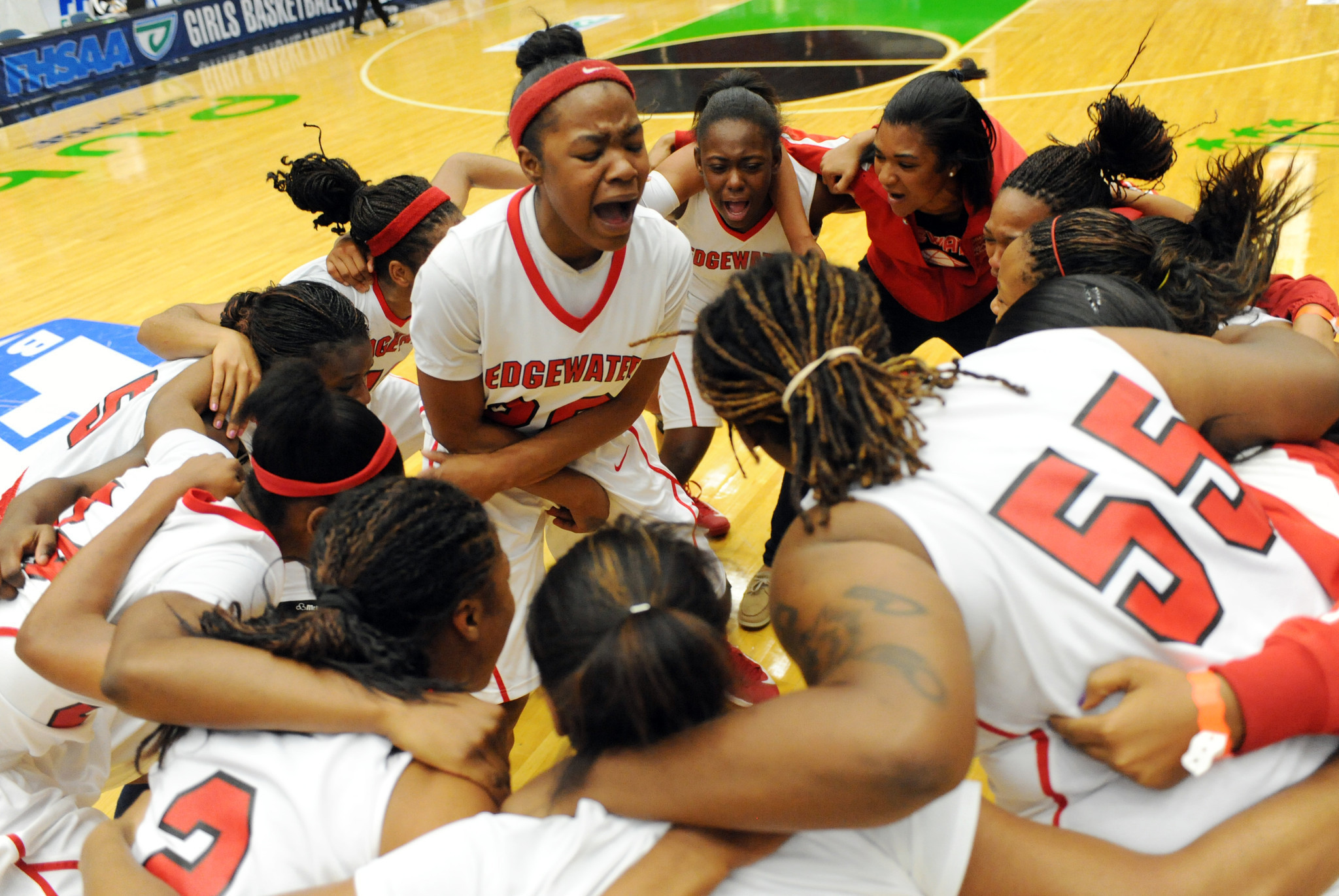 Pictures: 2013 Girls State Basketball Tournament - Orlando ...