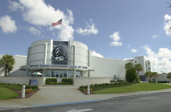 astronaut hall of fame fl - photo #13