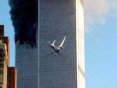 Pictures   The terrorist attacks of 9/11/2001 - LA Times