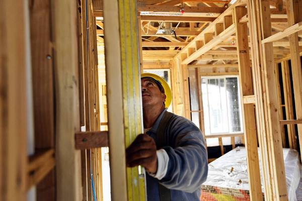 UCLA expects stronger economic growth with big gains for ...