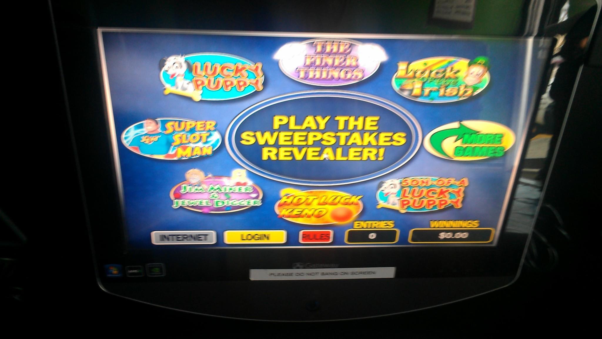 Internet Cafes Vs Senior Arcades A Primer Southflorida Com