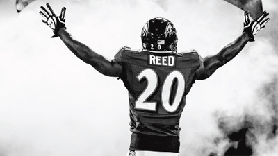 quality design eee4c ed0b2 Ed Reed's full-page ad in Sunday's edition of The Baltimore ...