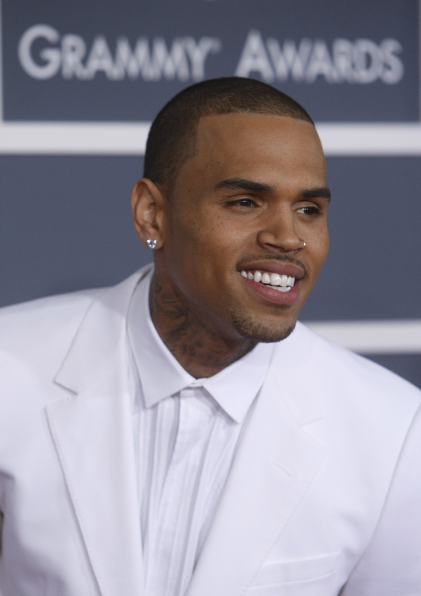 Chris Brown: Life in pictures - Daily Press
