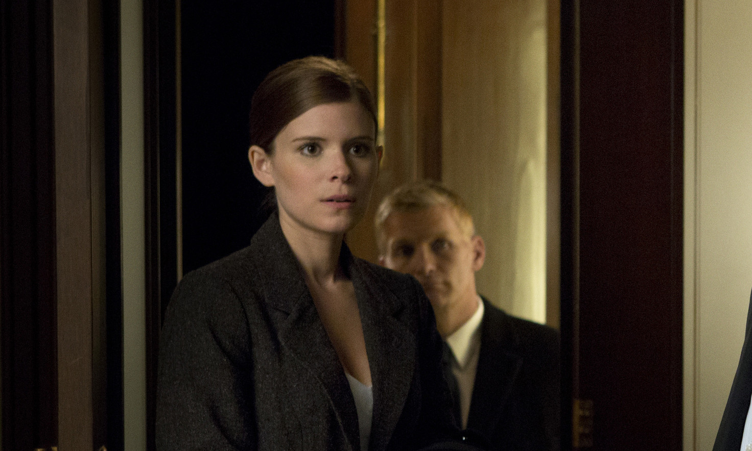 Kate Mara on Obama pasties and the morals of Zoe Barnes - Baltimore Sun