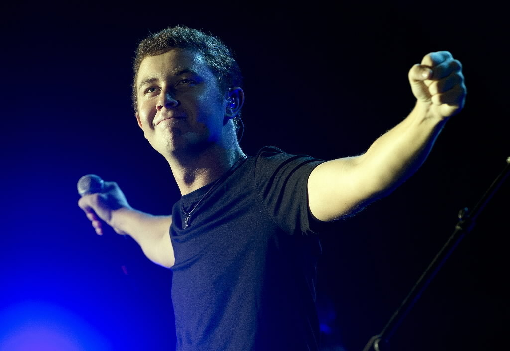 Scotty mccreery interview about dating in argentina 9