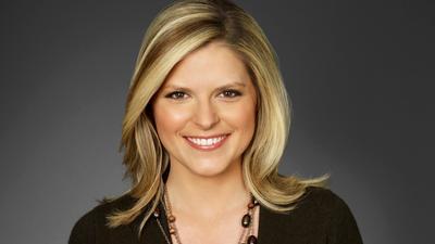 CNN Programs - Anchors/Reporters - Robin Meade |Cnn Morning News Anchors
