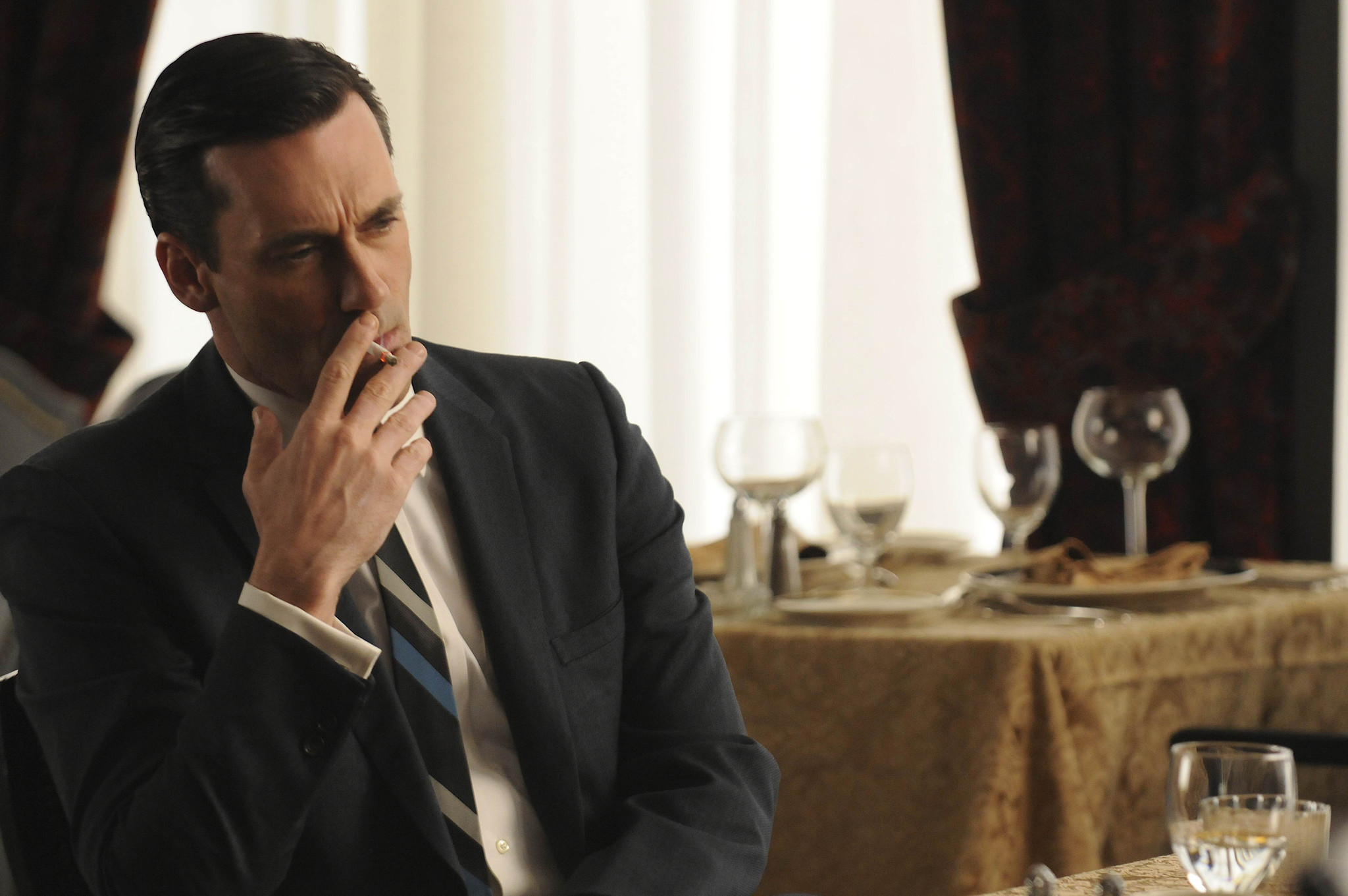 Mad Men Baltimore References Pictures Baltimore Sun