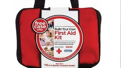 Cvs First Aid Kit