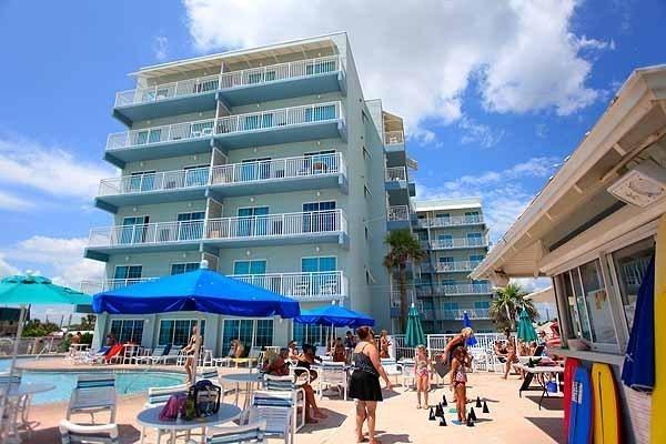 Pictures Coconut Palms Beach Resort New Smyrna Orlando Sentinel