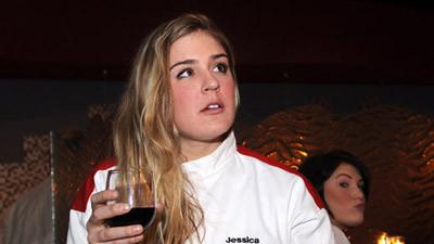 Jessica Lewis Hells Kitchen