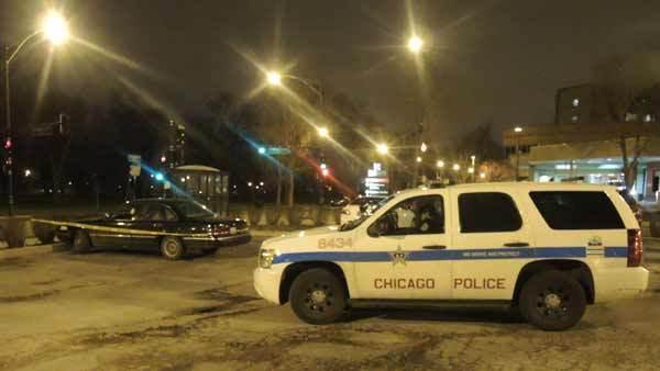 Seven Shot Overnight Across The City Tribunedigital