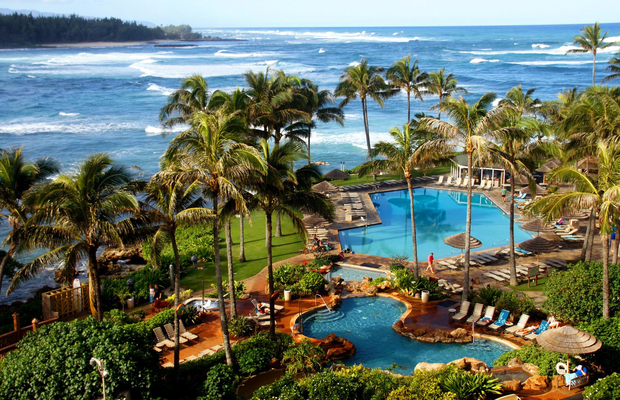 A Weekend At Oahu's Turtle Bay Resort