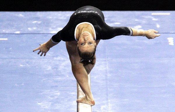 Florida Wins Ncaa Women S Gymnastics Title Ucla Finishes