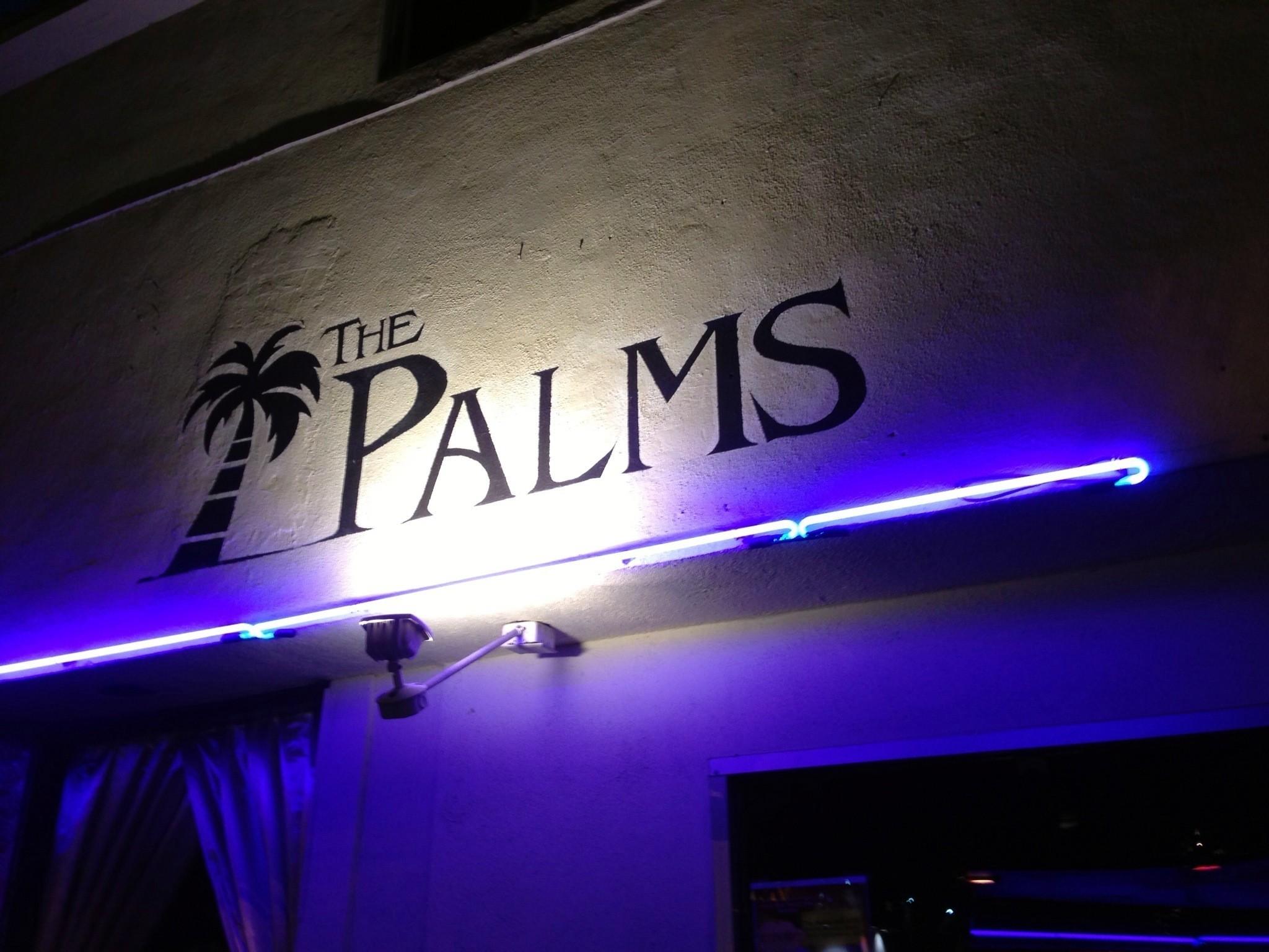 lesbian bars in west hollywood