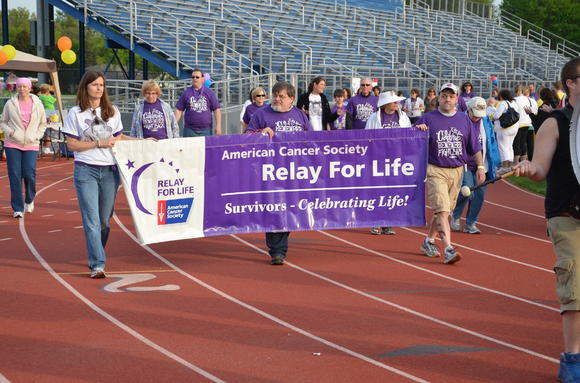 Relay for Life of Mt. Prospect/Prospect Heights - Chicago ...  Relay for Life ...