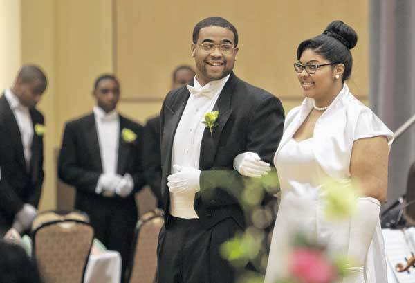 Scholarship Cotillion continues decades-long tradition - schurz ...
