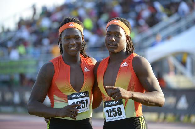 golden south invitational track meet