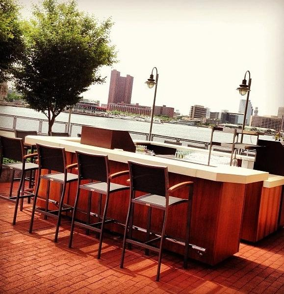 Wit and Wisdom debuts new patio, menus and hamburgers ...