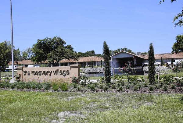 local officials luxury rehab center will spur business in