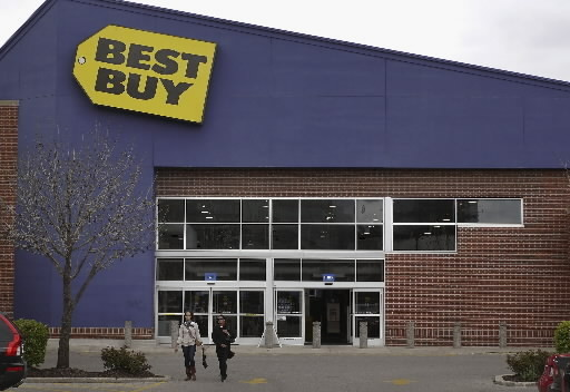Best Buy Military Discount >> Best Buy In Williamsburg Offering Military Discount Daily Press