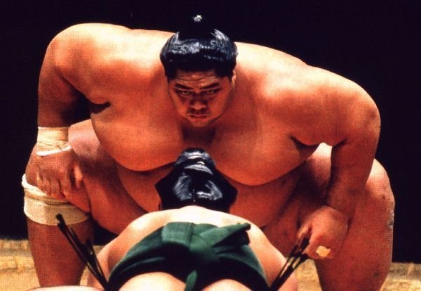 Former Sumo Wrestler to Host Charity Event: Benefiting