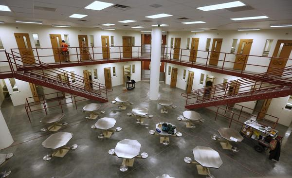 prison life for sex offenders in Aurora