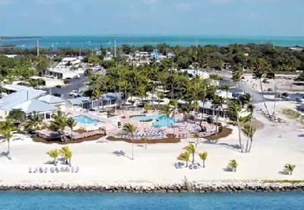 Guy Harvey Outpost Resorts Adds Florida Keys Resort To Its Portfolio Sun Sentinel