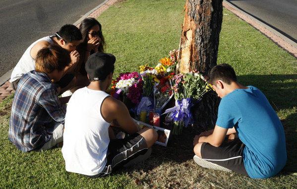 Teen Dies In Car Accident 81