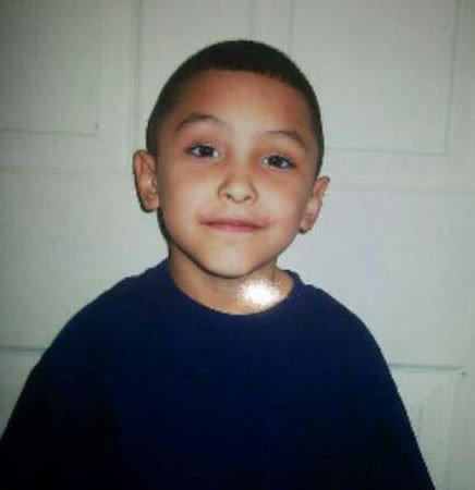 Facebook users respond to death of battered Palmdale boy ...