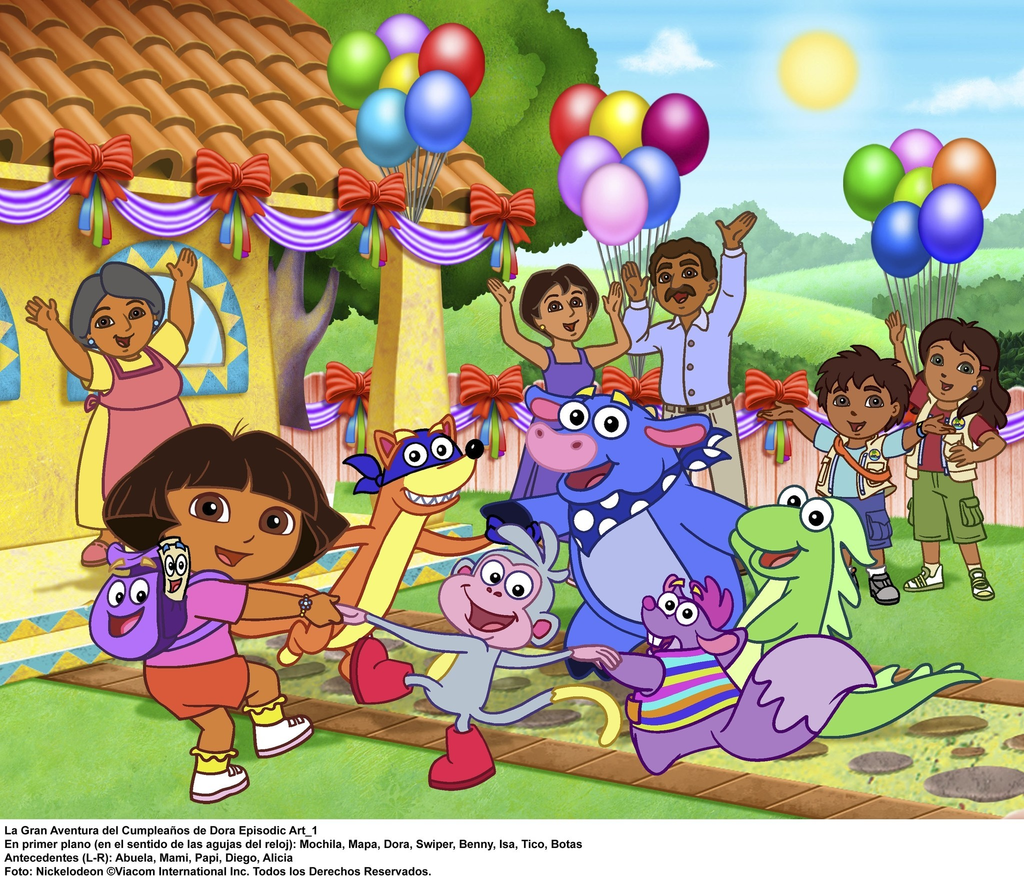 Time Warner Cable Quote: 'SpongeBob,' 'Dora The Explorer' Head To Amazon Prime