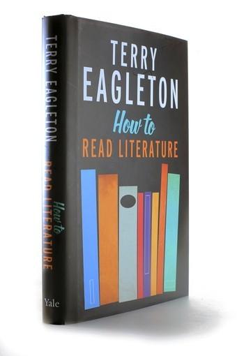 Terry Eagleton How To Read Literature Pdf