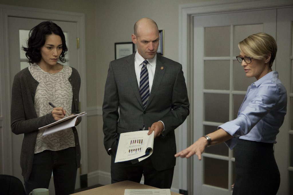 House of Cards': Corey Stoll on sex, politics and going shirtless -  Baltimore Sun