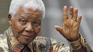 South African liberation icon Nelson Mandela dies at age 95