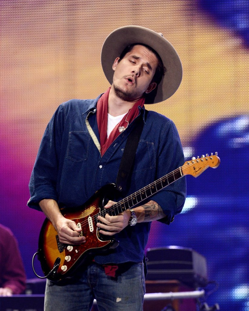 Listen to John Mayer's new single, 'Paper Doll ...