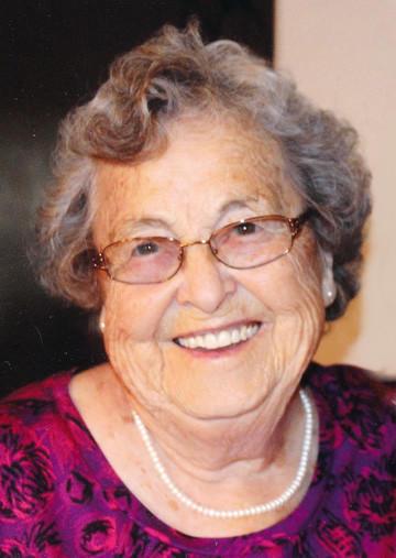 Christine Angela