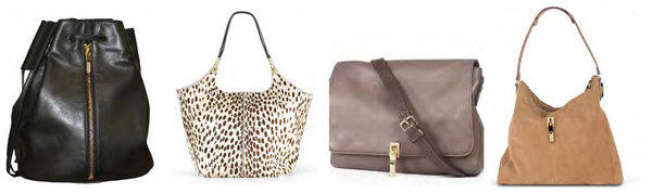 Mary Kate And Ashley Olsen Introduce Elizabeth James Handbags For Fall