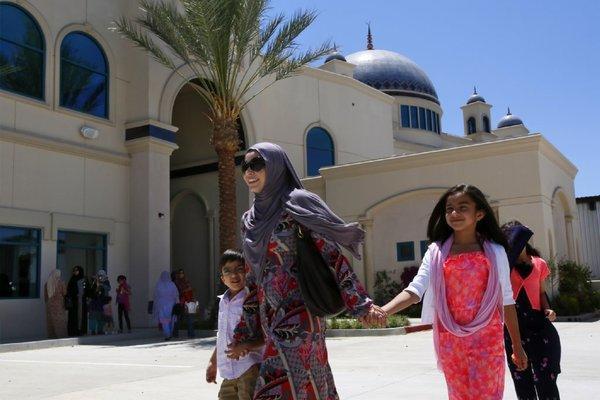 la islamic center