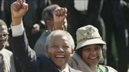 Nelson Mandela's life and legacy