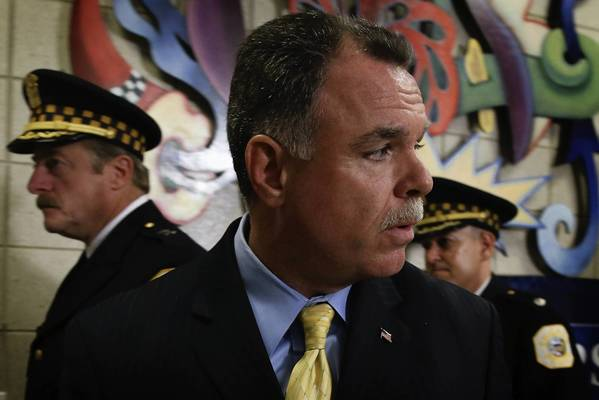 McCarthy disappointed at violence over long Fourth of July ...