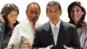 Former L A Mayor Antonio Villaraigosa Elects To Sell In Hollywood