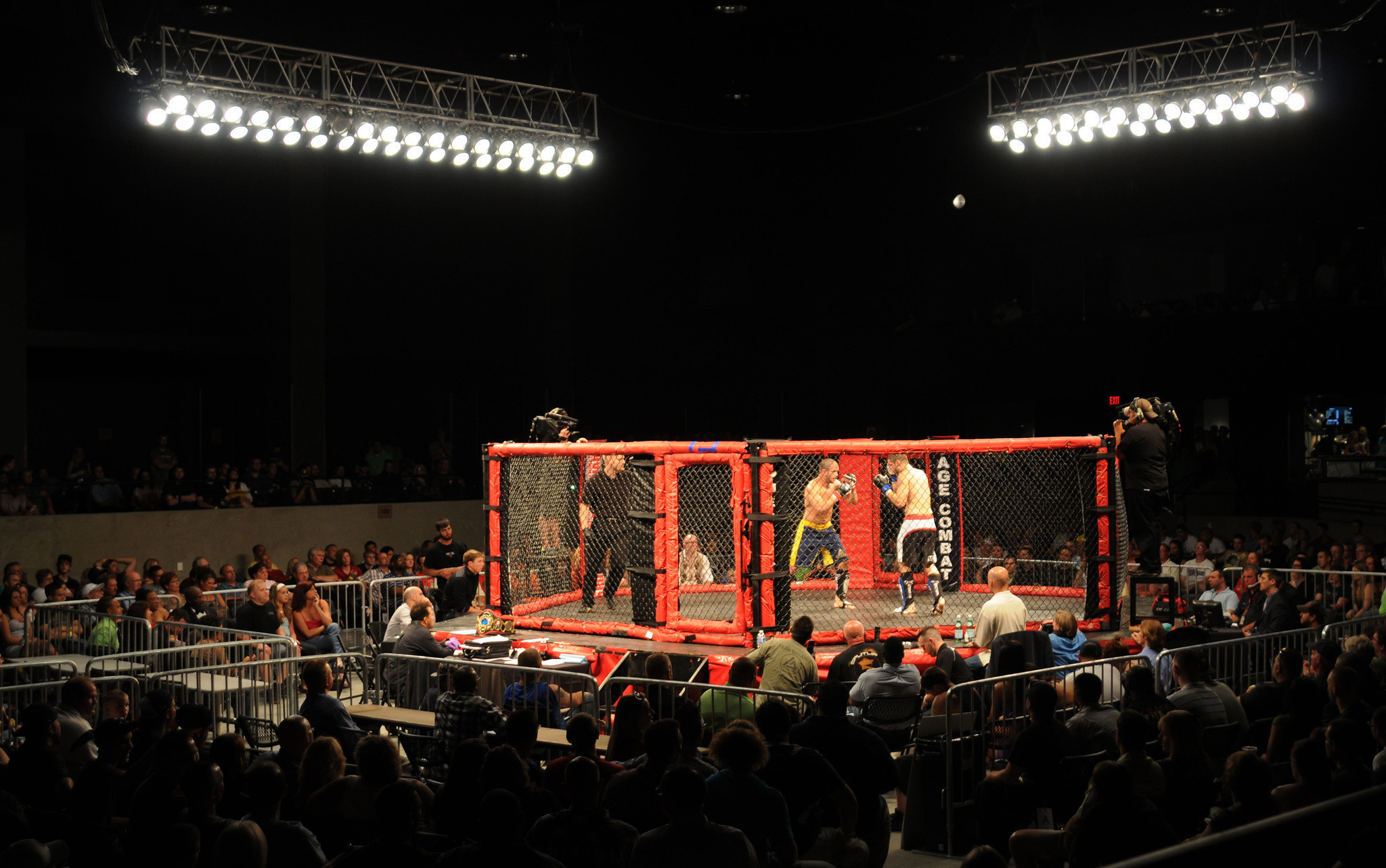 Ultimate Fighting Championship Articles Photos And