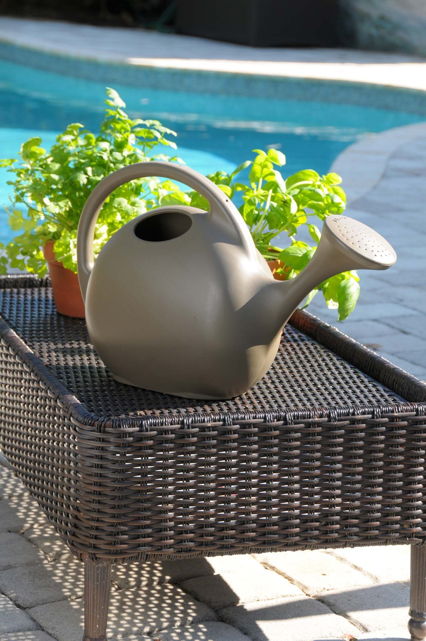 Recycled Usa Made Home Garden Products Old Plastic Becomes New And