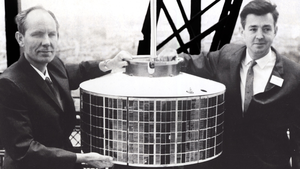 How a satellite called Syncom changed the world