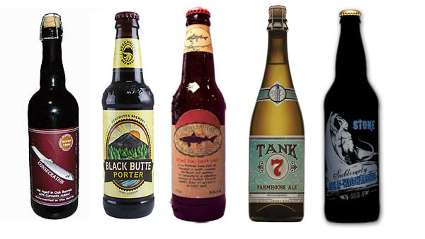 Pictures: Best craft beers in America and where you can ...