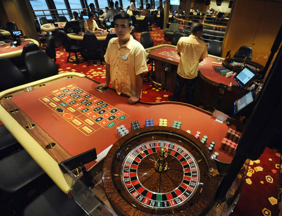 Casino Cruise Bimini