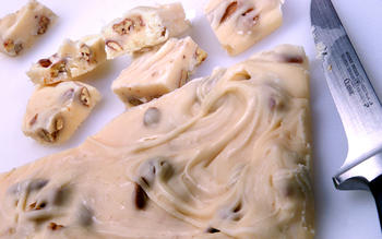 Sour-Cream Fudge