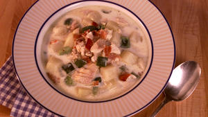 Mammoth Lakes Chowder